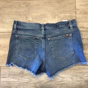 Joe's Jeans Shorts